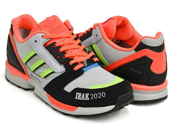 メンズ靴, スニーカー adidas IRAK ZX 8000 GTX A-ZX GORE-TEXCLONIX SESOSL SOLRED