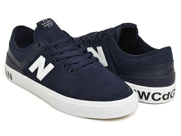 メンズ靴, スニーカー NEW BALANCE NUMERIC NM379 JW2JUNYA WATANABE COMME des GARCONS MAN 379 NAVY