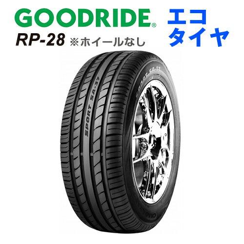 GOODRIDERP28-Eco175/65/R1584Hグッドライドエコタイヤ低燃費タイヤ新品15インチ夏タイヤサマータイヤ単