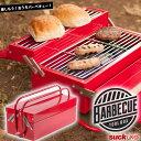 suckUK バーベキュー ツールボックス BBQ Toolbox セット 焼肉 グリル コンロ キ