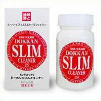 ドッカンスリム cleaner 150 grain into ★ 6,000 yen (tax incl.) or more shopping in! Sale sale sale! Weight loss supplement diet food lactic acid bacteria supplements