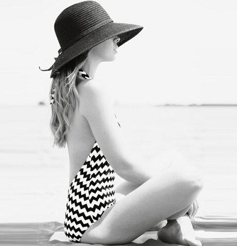 GMZ00018 送料無料 水着 レディースビーチ 海 かっこいいワンピース ビキニ タンキニ 体系カバー レディース 大人 30代 大きい胸 かわいい ママ トレンド インスタ映え デザイン おしゃれ 海外 外人 サーフィン セット ラッシュガード MZ-18 【hween_d19】