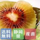 【季節限定】日本最大のキウイ農場の平野農園でも特に珍しく甘い品種の「赤いキウイ」【フルー...