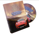 【手品 マジック DVD】Red Streamlined Convertible by David Regal