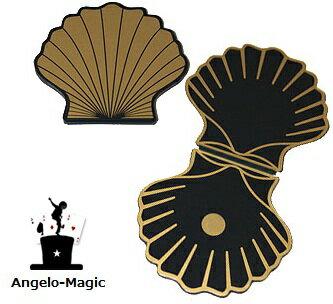 【手品 マジック】ゴールデンシェル Golden Shell 【HLS_DU】【コンビニ受取対応商品】