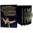 キャッシュレスポイント還元対象/【手品 マジック】 Mnemonica Miracles (5 DVD Box Set) by Juan Tamariz ファンタマリッツのメモライズデック 5枚組DVD