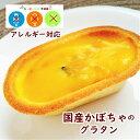FM国産かぼちゃのグラタン60g(60個入り)【日東ベスト