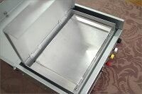 パーソナル卓上小型リフロー炉CT-R625W1H電極ヒータ/小型/シンプル構造/簡単操作/ホビー/試作/卓上REFLOW/