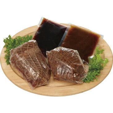 ローストビーフのお店 ノワ・ド・ココ 国産牛ローストビーフ食べ比べ2種詰合せ