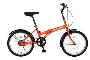 FIELD CHAMP FDB20 自転車/シティサイクル