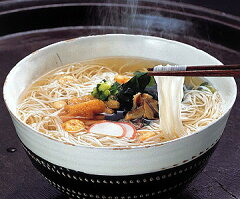 インスタントにゅうめん「喜養麺(きようめん)」8食セット