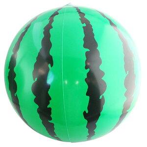 df135cf6115 【セット売り】10個セット スイカビーチボール38cm すいかビーチボール日本パール