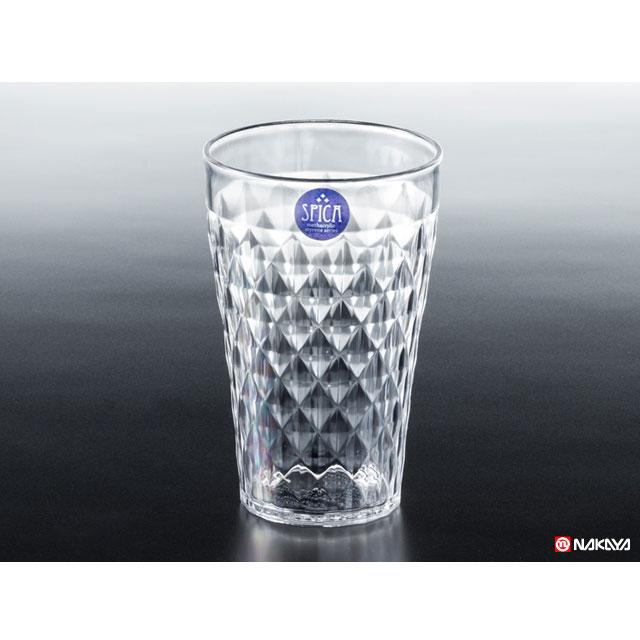 グラス・タンブラー, タンブラー 10 spica 520 MS nakaya k502-1AR