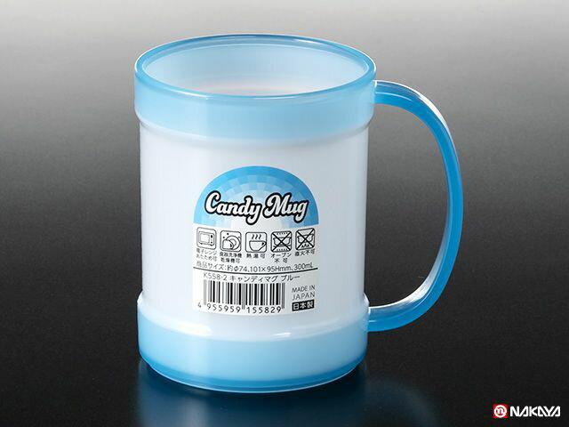 マグカップ・ティーカップ, マグカップ 10 300ml nakaya K558-2AR