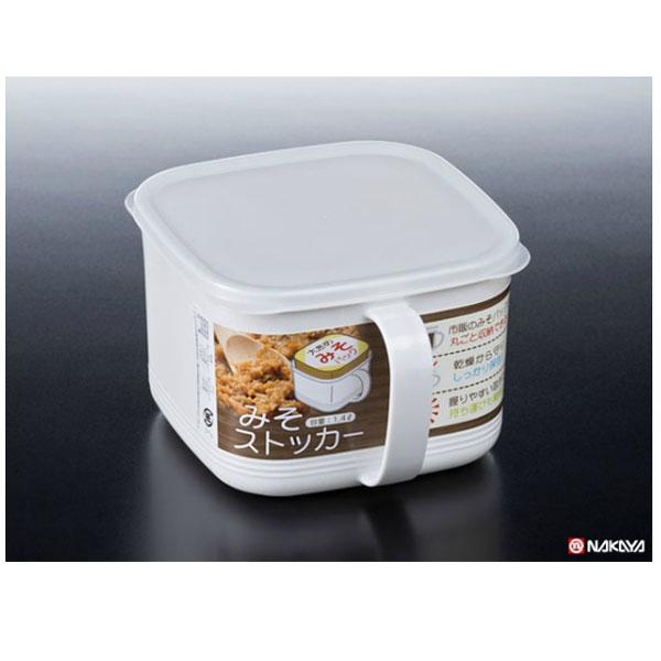 保存容器・調味料入れ, 保存容器・キャニスター 1400 nakaya K493Y