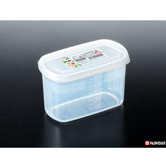 保存容器・調味料入れ, 保存容器・キャニスター 100A nakaya K121AR 100100100c