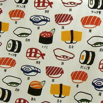 日本のお土産スーベニアバッグ寿司8