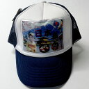 日本のおみやげ 3Dキャップ 日本 オールジャパン 紺Japan CAP 野球帽 男女兼用 男児 女