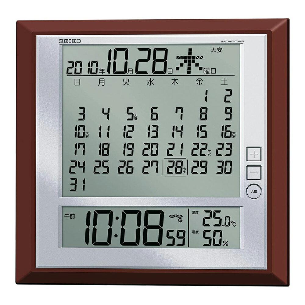セイコー カレンダー...