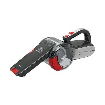 カークリーナー 掃除機 | ブラック+デッカー ブラック + デッカー ピボットオート2 PV1200AV | 生活家電 |