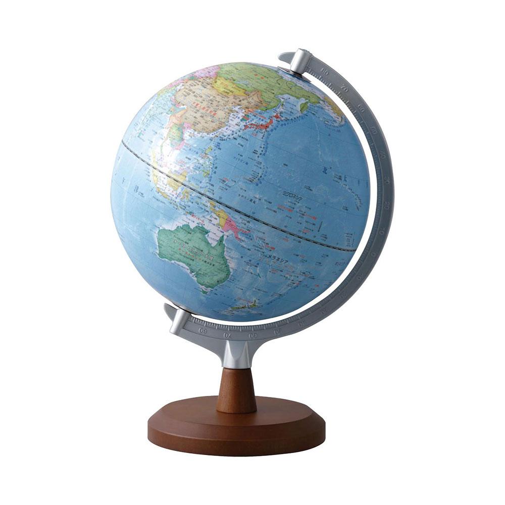 地球儀 行政タイプ OYV17