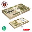 粗品 イベント景品 | 壱億円Boxティッシュ30W KIN9678602021 | 販促品 | 粗品 ばらまき 景品