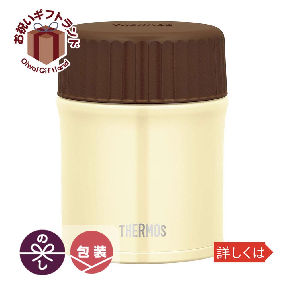 弁当箱・水筒, 保温ランチジャー  JBU-380 WH
