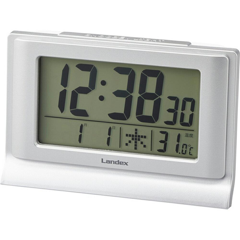 デジタル電波時計 YT5...