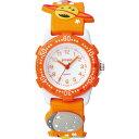 キッズ腕時計 オレンジ TCL24-OR 【ギフト対応不可】