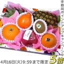 P5倍[3/26迄]【果物 詰め合わせ】旬の果物詰め合わせ 火 お祝いフルーツセット 送料無料 あす ...