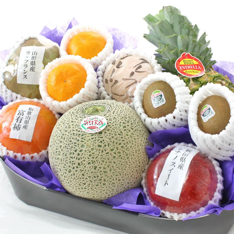 フルーツ・果物, セット・詰め合わせ  kk