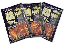 けいちゃん若鶏味噌味400g3パック