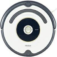【★★】【送料無料】iRobot(アイロボット)『国内正規品』620 ロボット掃除機「ルンバ」