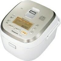 Panasonic(パナソニック)SR-SA182-N [IH炊飯器 1升炊き ノーブルシャンパン ECONAVI...