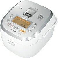 Panasonic(パナソニック)SR-SB182-S [IH炊飯器 1升炊き シルバー ECONAVI搭載]