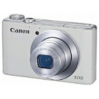 メーカー:Canon 発売日:2012年10月12日【★★】【送料無料】CANON(キャノン) PowerShot S110...