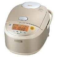 【送料無料】ZOJIRUSHI(象印)NP-ZE18-NL圧力IH炊飯器1升シャンパンゴールド