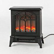 VERSOS(ベルソス)VS-HF3201暖炉型ファンヒーター