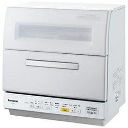 Panasonic(パナソニック) NP-TR8-W 食器洗い乾燥機 (食器点数45点)NP-TR8-W 送料無料