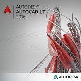 AUTODESKAutoCADLT2016CommercialNewSLM