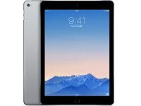 APPLE(アップル)iPadAir2Wi-Fiモデル16GBMGL12J/A[スペースグレイ]