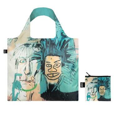 LOQI/ローキー Warhol JEAN-MICHEL BASQUIAT/ジャン=ミシェル・バスキア
