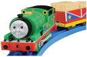 人気のプラレール!集めて電車や機関車を走らせよう!プラレール きかんしゃトーマス パーシー...