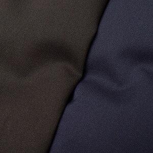 HERNO(ヘルノ)LoroPianaウォーターレペレントウールギャバジンパデッドチェスターフィールドコート(デタッチャブルスタンドナイロンカラー仕様)CA0057U/33515S+1202014172002132