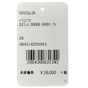 SIVIGLIA(シヴィリア)ワンウォッシュスリムテーパードストレッチデニムCORE/221J/S99813081001022