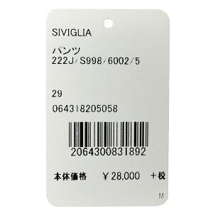 SIVIGLIA(シヴィリア)ヴィンテージウォッシュスリムテーパードストレッチデニムCORE/222J/S99813081002022