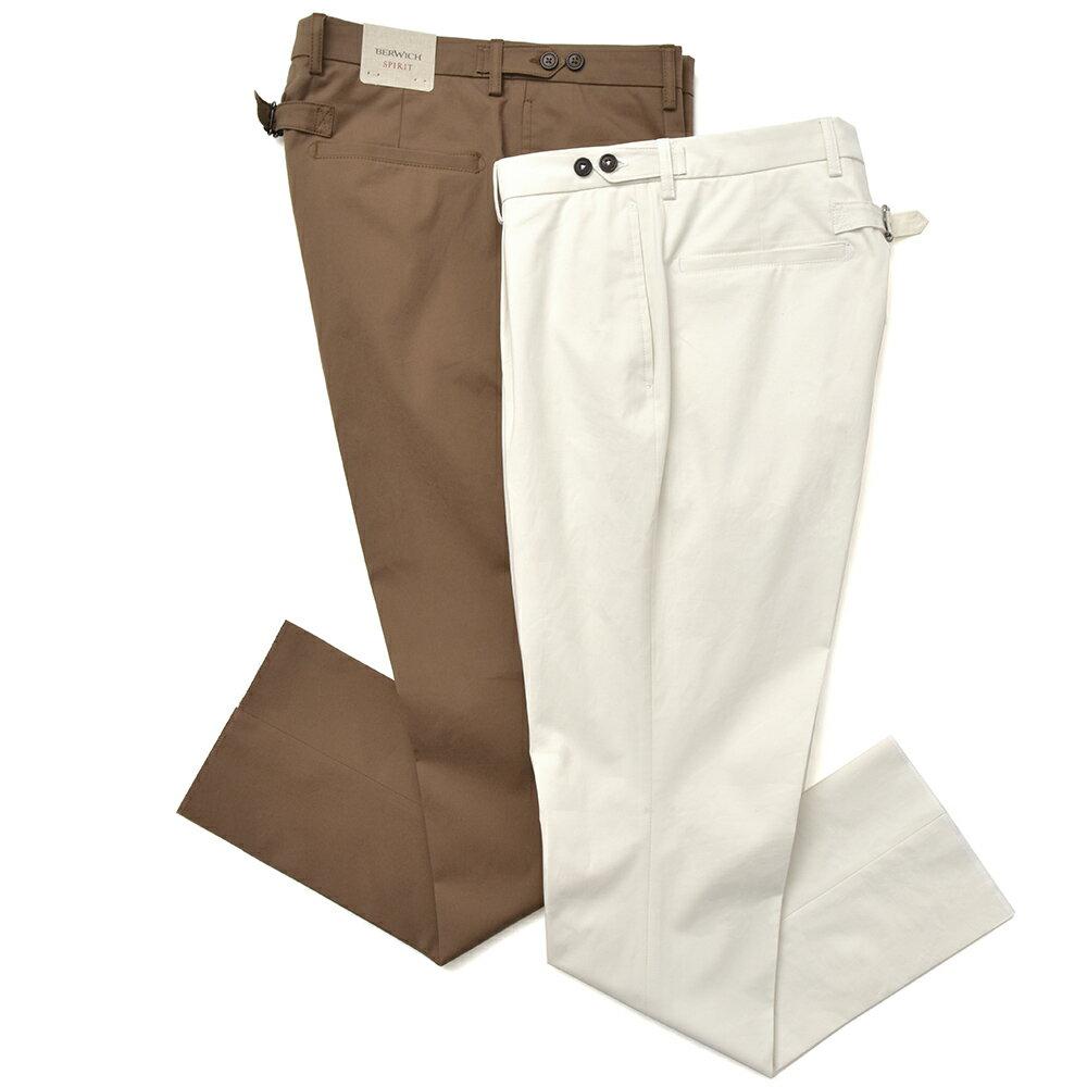 メンズファッション, ズボン・パンツ SALE40BERWICH1 COGNAC-DV101 13081001039