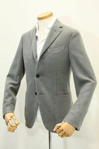 BOGLIOLIボリオリK.JACKETケージャケット 製品染めカシミア3Bジャケット