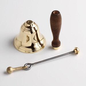 ハンドベル木製ウッド手つきS