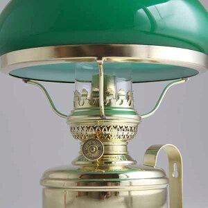 フランス製オイルランプGAUDARD・ガーダード社製真鍮製テーブルランプ